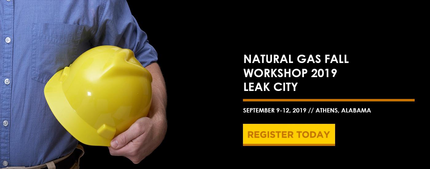 Leak City